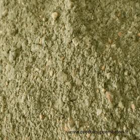 Durcisseur dallage vert