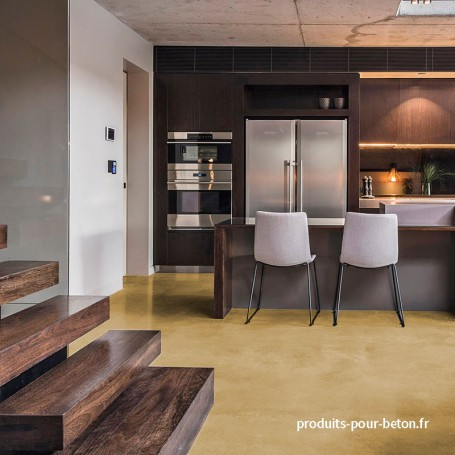 b ton cir sols kit pr t l 39 emploi. Black Bedroom Furniture Sets. Home Design Ideas