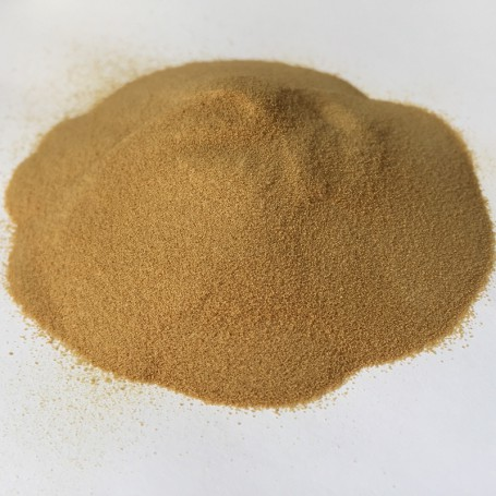 Superplastifiant en poudre réducteur d'eau