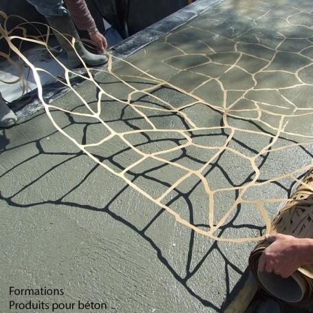 formation beton imprim les fondamentaux 1 jour. Black Bedroom Furniture Sets. Home Design Ideas