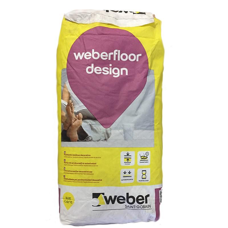 b ton liss auto nivelant min ral fibr weber floor design par 10 sacs 24 m. Black Bedroom Furniture Sets. Home Design Ideas