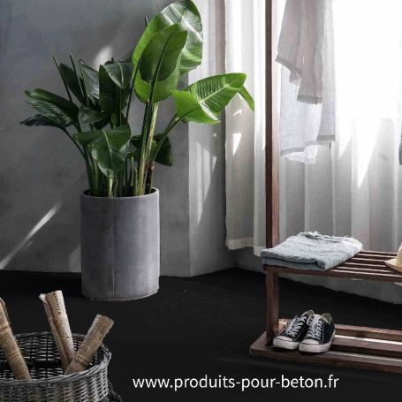 quartz durcisseur min ral pour b ton cir noir partir de. Black Bedroom Furniture Sets. Home Design Ideas