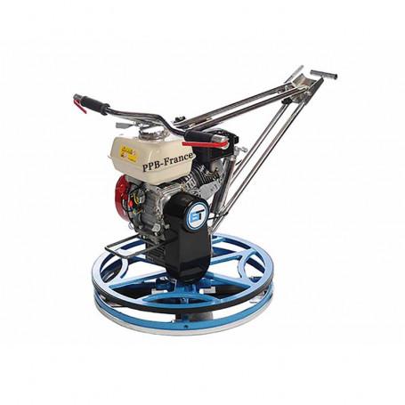 Truelle mécanique - moskito - hélicoptère diamètre 60 - BT TROWELL