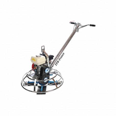Truelle mécanique - moskito - hélicoptère diamètre 75 - BT TROWELL