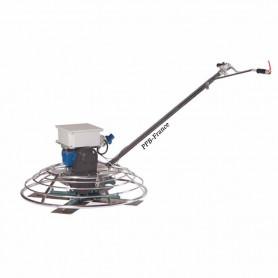 Truelle mécanique -  hélicoptère diamètre 90 électrique - BT TROWELL