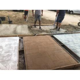 Formation - beton empreinte - les fondamentaux - 1 jour - 13/11/2020