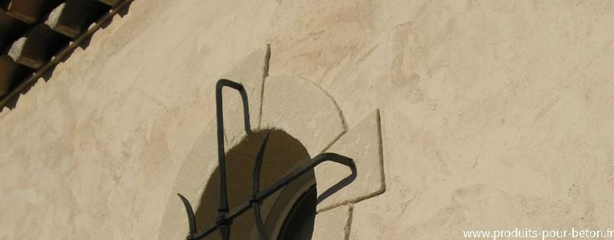 Mur & façade