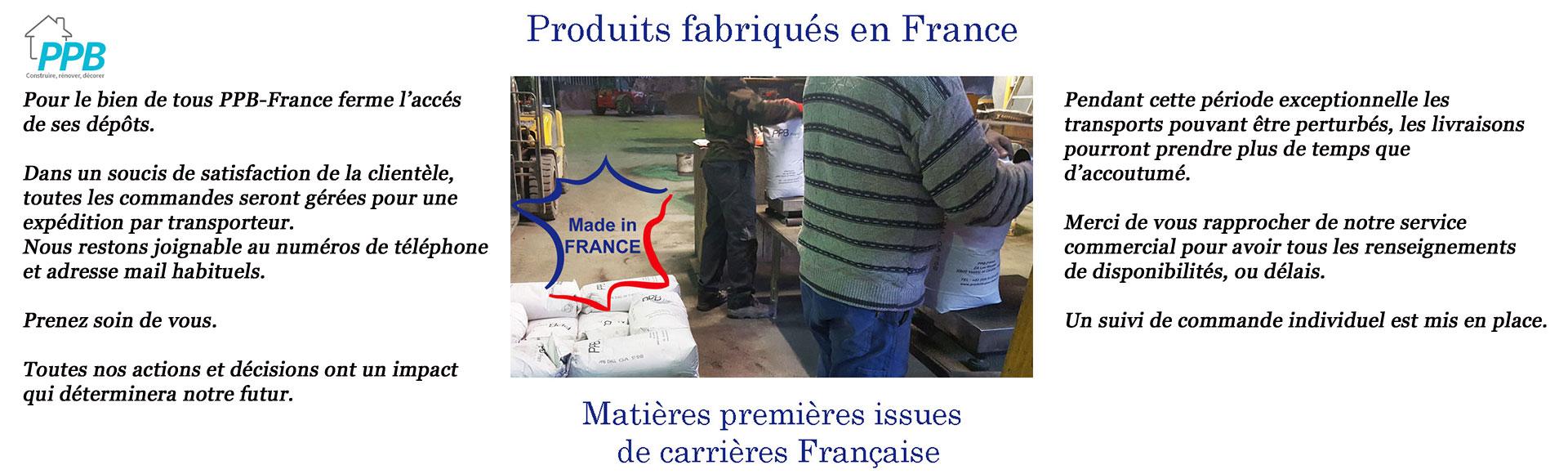 Fabricant Beton Cire France produits pour béton empreinte, béton ciré, béton imprimé